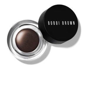 ✨Bobbi Brown Black Mauve Shimmer Ink Gel Eyeliner✨